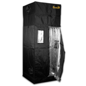 Gorilla Grow Tent sized 3 feet by 3 feet