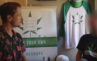 Home Grower Interview with Former Student who got their Cultivation License in San Diego