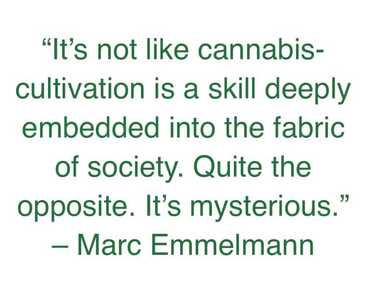 Marc Emmelmann quote