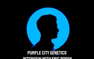 Purple City Genetics Interview With Eric Rosen